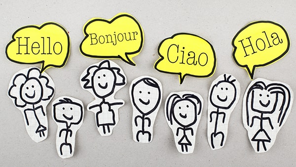 Multilingual Website SEO