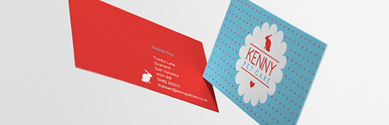 Business Card Design Printing