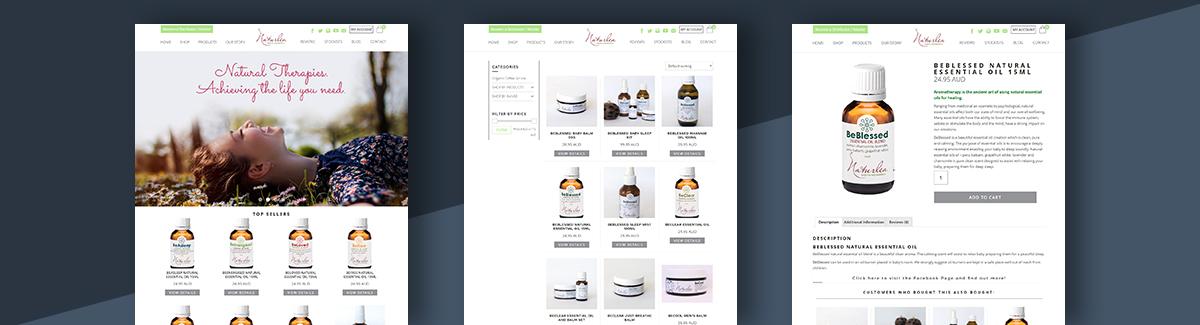 Sydney Ecommerce Web Design